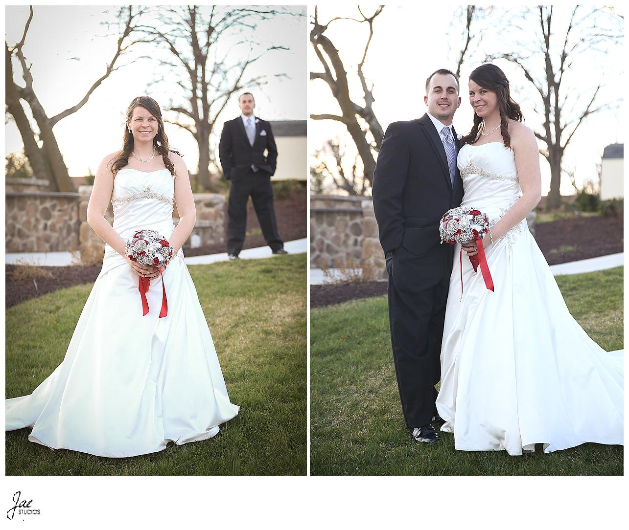 Josh & Kari - A Sparkly Spring