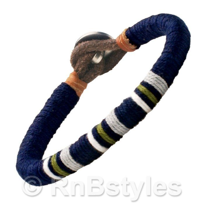 MANtoMEASURE: How to wear men's bracelets
