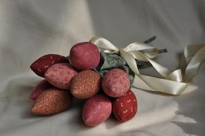 шитье, мастер-класс, цветы,