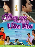 Bay Cao Những Ước Mơ - Fly With Me
