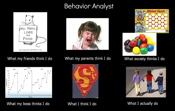 How do I become a behavior specialist?