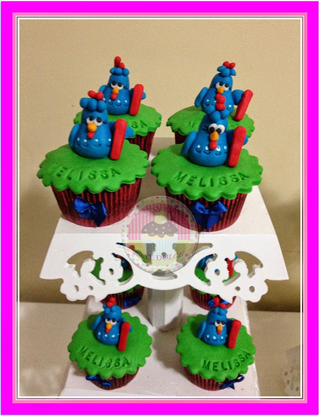 Pin tortas decoradas infantiles gelatina ponquesitos for Tortas decoradas infantiles