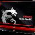 Игровой моноблок MSI AG240 с разрешением 4К