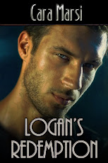 Logan&#39;s Redemption (Redemption Book 1)