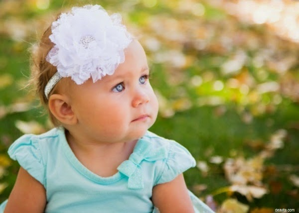 Photo jolie bébé du monde mimi