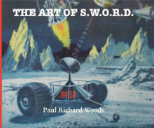 MY OLD PROJECT S.W.O.R.D BOOK:THE ART OF PROJECT S.W.O.R.D [2012]