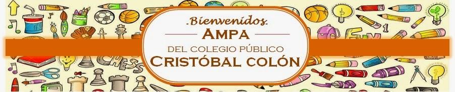AMPA Cristóbal Colón Villaverde