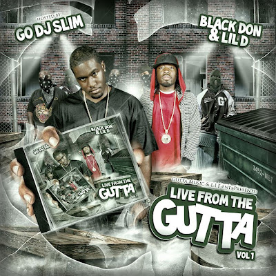 VA-Gutta_Music_Presents-Live_from_the_Gutta_Vol._1-(Bootleg)-2011-WEB