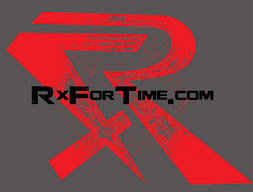 RX For Time