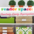 Reader Space: Creatively Lovely Organization