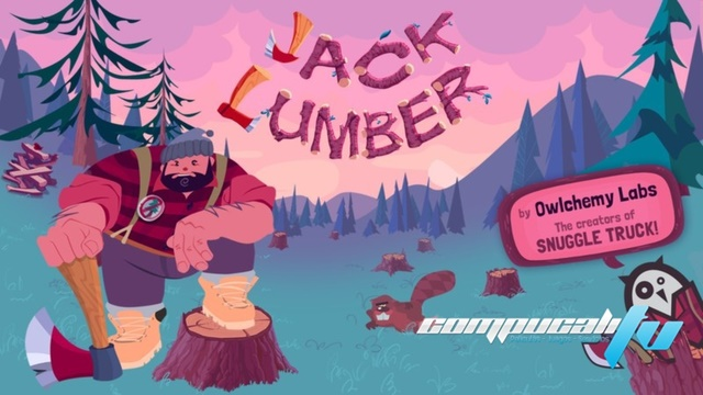 Jack Lumber PC Full