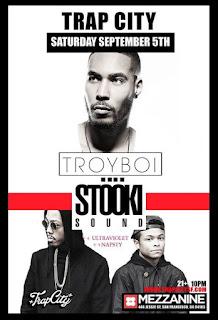 http://www.songkick.com/concerts/24441974-troyboi-at-mezzanine