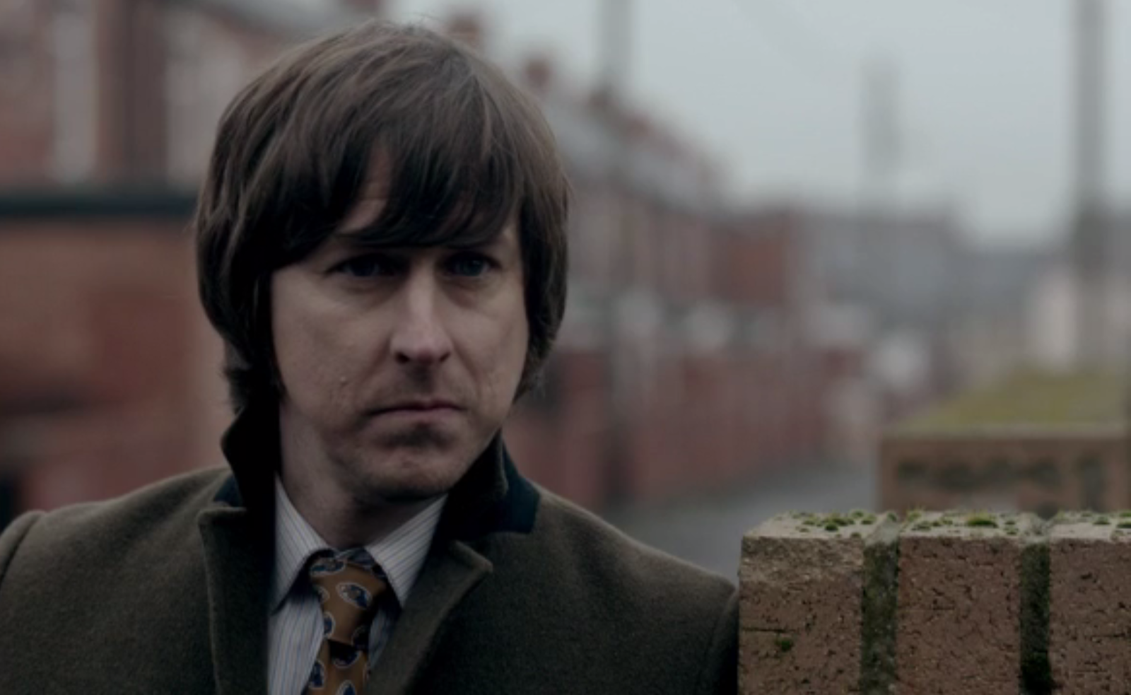 Longish: Inspector George Gently - Series 7 - Son of a Gun George Gently