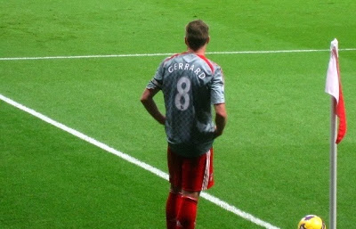 gerrard lfc all time best