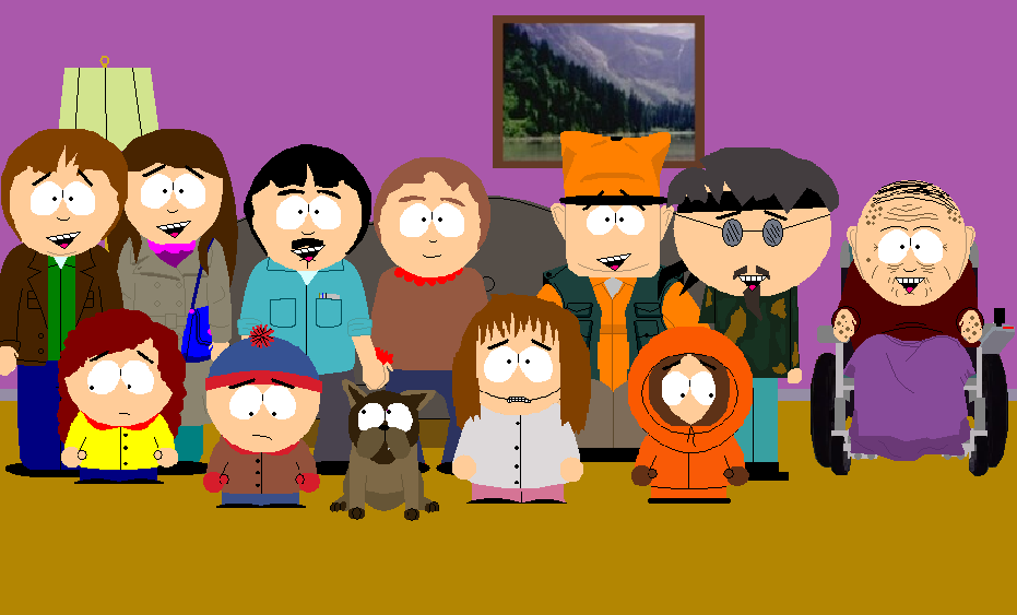 South park stan and wendy fanfiction the fanfic skeptic a marsh