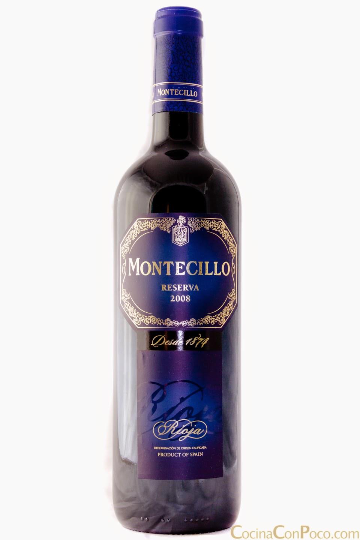 Montecillo Reserva y Crianza - Vinos de Osborne que puedes encontrar en Noruega - Vinmonopolet