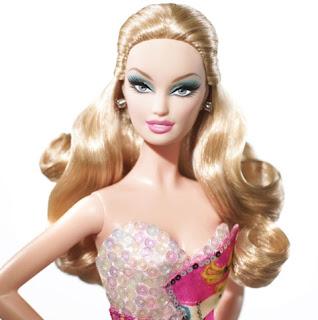 Gambar Barbie Tercantik di Dunia 26