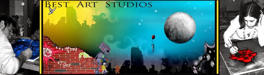 Best Art Studios