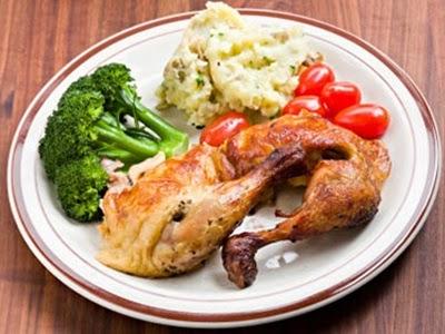 Tips Makan Malam Sihat