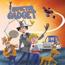 ¡NUEVA SERIE: INSPECTOR GADGET (2015)!