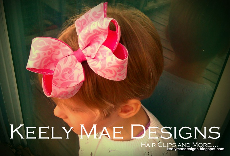 Keely Mae Designs