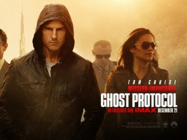 Mission: Impossible - Ghost Protocol 2011 Hindi Dubbed Movie Watch Online