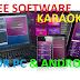 Software Karaoke Player For PC dan Android Terbaru