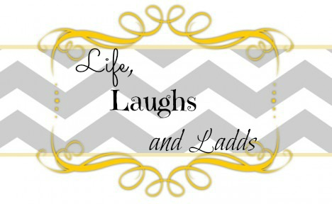 Life, Laughs and Ladds