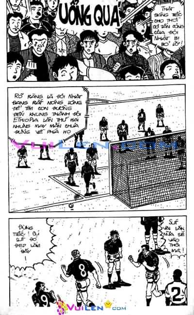 Jindodinho - Đường Dẫn Đến Khung Thành III Tập 64 page 68 Congtruyen24h