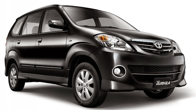 harga all new avanza