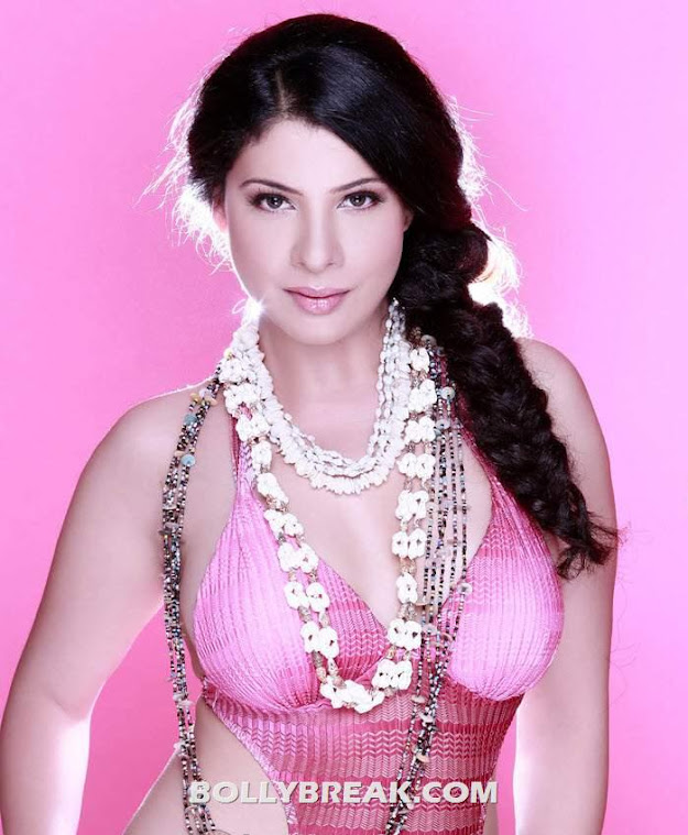 Sambhavna Seth Hot Pics - 2012 Photoshoot