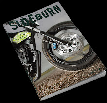 Sideburn #6