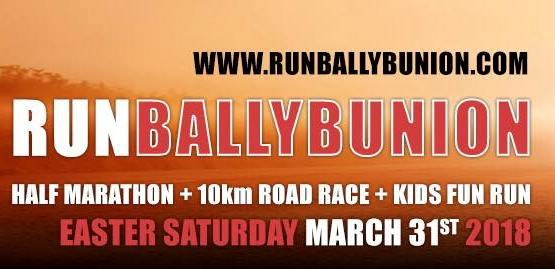 Ballybunion Half Marathon