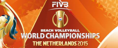 FIVB World Championship 2015