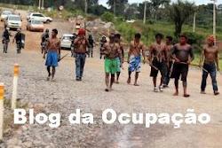 BLOG da OCUPAÇÃO da UHE Belo Monte