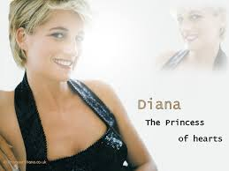 The Princess of Hearts - Diana