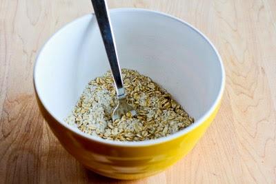 Kalyn's Kitchen®: Low-Sugar and Gluten-Free Cranberry Apple Crisp