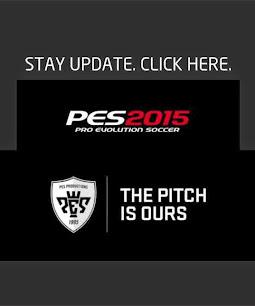 #PES2015 Updates