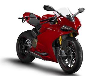 Harga Motor Ducati Juni 2013