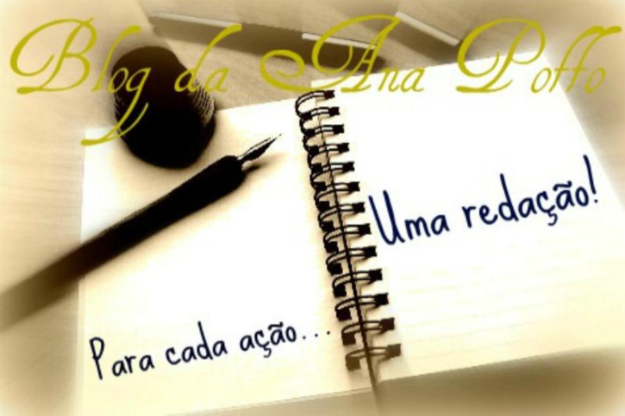 Blog da Ana Poffo