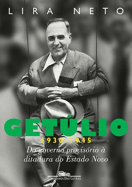 Getúlio - Vol. 2