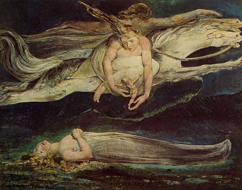william blake s work Online literary criticism collection this lengthy analysis of the author's life and work includes sections on early career  find william blake's works in.