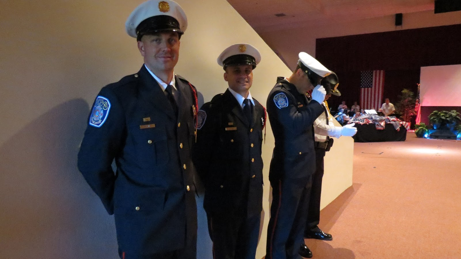 Combat Ptsd News Wounded Times Winter Park Scottish Rite Masonic Center Flag Ceremony