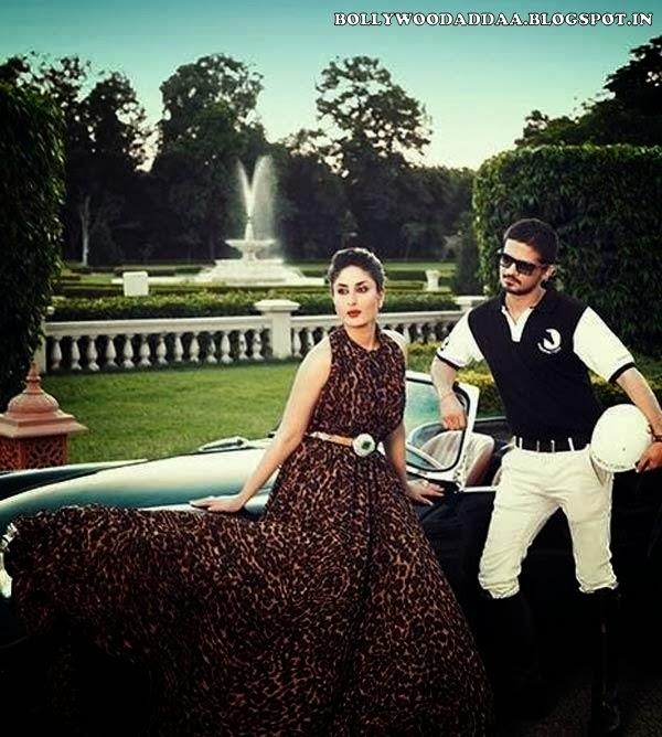 Kareena Kapoor hot photoshoot pic