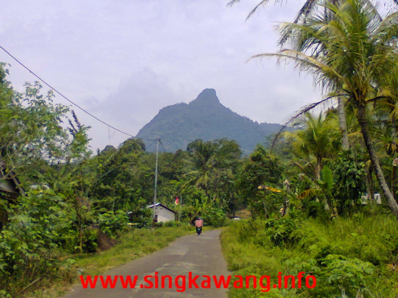 Gunung Poteng