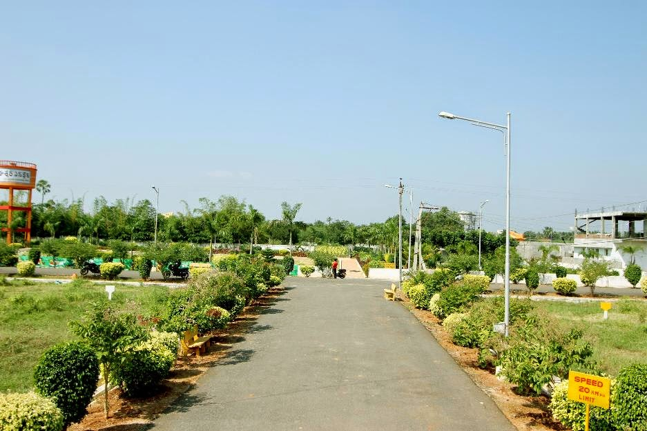 plots in nidamanuru - plots for sale in nidamanuru, Poranki, Vijayawada.