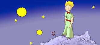 Ο Μικρός Πρίγκηπας