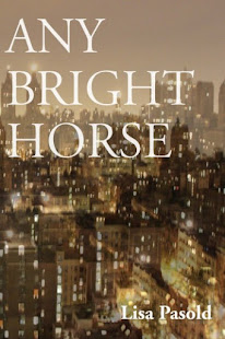 Lisa Pasold's Any Bright Horse (Frontenac Press, 2012) is NOW OUT!