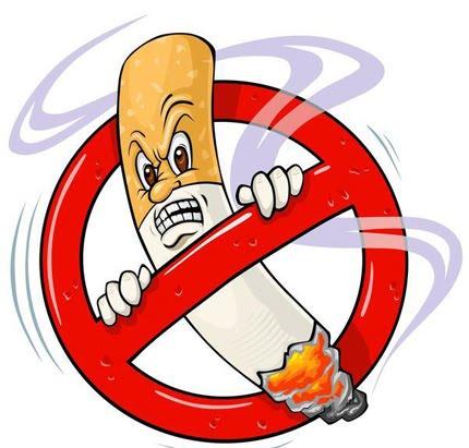Como dejar fumar cuando las casas todos fuman