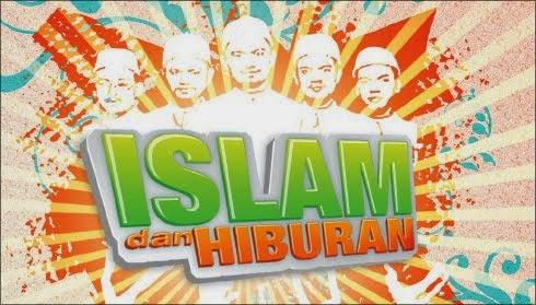 Hiburan Islamik
